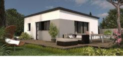 Maison+Terrain de 3 pièces avec 2 chambres à Saint Médard d'Aunis 17220 – 133000 € - ECHA-18-06-25-95