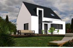 Maison+Terrain de 5 pièces avec 1 chambres à Donges 44480 – 148840 € - EGI-19-03-11-1