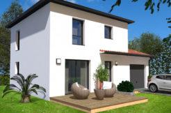 Maison+Terrain de 5 pièces avec 3 chambres à Plaisance du Touch 31830 – 312264 € - JCO-19-07-26-24