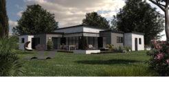 Maison+Terrain de 6 pièces avec 4 chambres à Cléder 29233 – 313220 € - PDUR-18-07-19-7