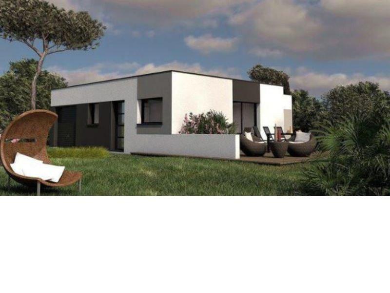 Maison+Terrain de 5 pièces avec 4 chambres à Plouescat 29430 – 199000 € - SME-18-11-12-134