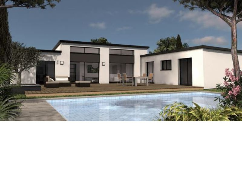 Maison+Terrain de 6 pièces avec 4 chambres à Taulé 29670 – 277550 € - SME-18-11-12-122
