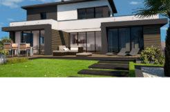 Maison+Terrain de 6 pièces avec 4 chambres à Saint Méloir des Ondes 35350 – 348000 € - GBL-18-06-20-5