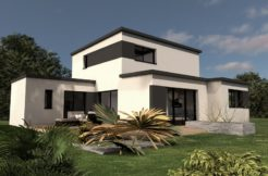 Maison+Terrain de 5 pièces avec 4 chambres à Vigneux de Bretagne 44360 – 300000 € - GLA-18-07-17-117