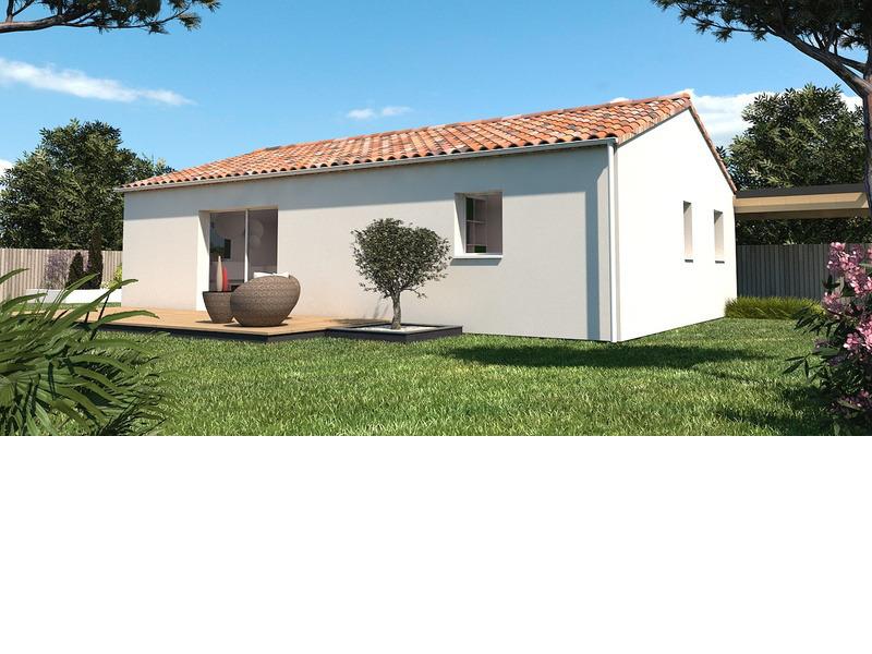 Maison+Terrain de 3 pièces avec 2 chambres à Cavan 22140 – 131859 € - JLP-18-05-24-36