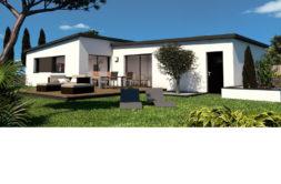 Maison+Terrain de 4 pièces avec 3 chambres à Saint Yvy 29140 – 203508 € - EDE-19-09-11-33