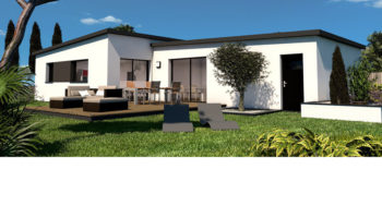 Maison+Terrain de 4 pièces avec 3 chambres à Fouesnant 29170 – 214550 € - EDE-19-06-27-44