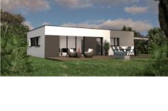 Maison+Terrain de 5 pièces avec 3 chambres à Rieux 56350 – 160700 € - KBR-18-05-24-11