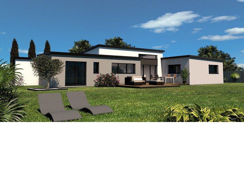 Maison+Terrain de 5 pièces avec 4 chambres à Royan 17200 – 247460 € - OBE-18-09-13-20
