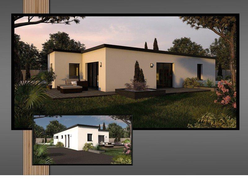 Maison+Terrain de 4 pièces avec 3 chambres à Médis 17600 – 219365 € - MJO-18-05-16-84