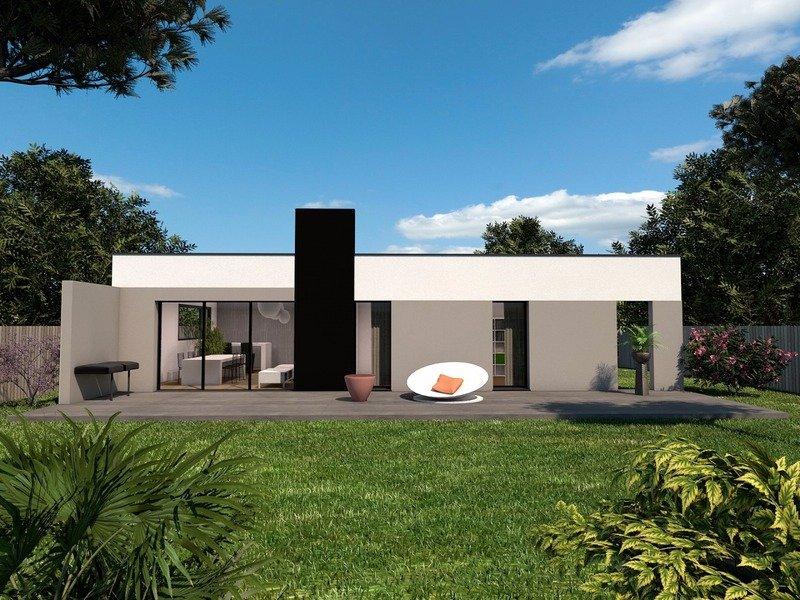Maison+Terrain de 4 pièces avec 3 chambres à Médis 17600 – 197847 € - MJO-18-05-16-85