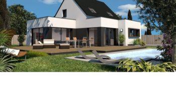 Maison+Terrain de 7 pièces avec 4 chambres à Uzel 22460 – 262734 € - CHO-19-12-30-27