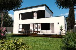 Maison+Terrain de 5 pièces avec 4 chambres à Rieux 56350 – 188902 € - KBR-18-05-24-15
