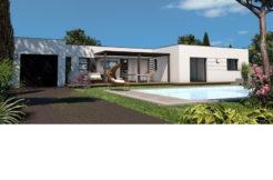 Maison+Terrain de 5 pièces avec 4 chambres à Serres Castet 64121 – 266900 € - NLA-18-10-22-55
