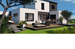 Maison+Terrain de 5 pièces avec 4 chambres à Sauvagnon 64230 – 281500 € - NLA-18-06-07-7