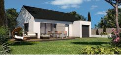 Maison+Terrain de 4 pièces avec 3 chambres à Sauvagnon 64230 – 229500 € - NLA-18-09-12-52