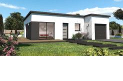 Maison+Terrain de 5 pièces avec 3 chambres à Serres Castet 64121 – 233900 € - NLA-18-10-23-39