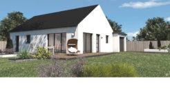 Maison+Terrain de 5 pièces avec 3 chambres à Saint André des Eaux 44117 – 278845 € - EGI-18-07-17-8