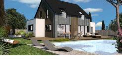 Maison+Terrain de 6 pièces avec 4 chambres à Perros Guirec 22700 – 348858 € - SDEN-19-03-22-24