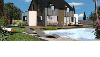 Maison+Terrain de 6 pièces avec 4 chambres à Perros Guirec 22700 – 348858 € - SDEN-19-05-17-2