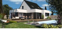 Maison+Terrain de 7 pièces avec 4 chambres à Saint André des Eaux 44117 – 400580 € - EGI-18-09-04-20