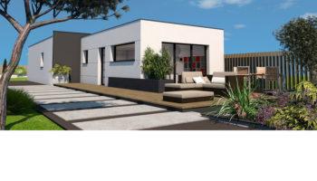 Maison+Terrain de 4 pièces avec 3 chambres à Guingamp 22200 – 171000 € - KLG-18-09-27-18