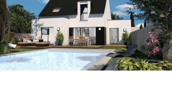 Maison+Terrain de 5 pièces avec 4 chambres à Baye 29300 – 199250 € - GCOL-18-08-10-138