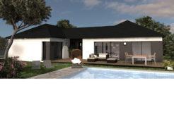 Maison+Terrain de 4 pièces avec 3 chambres à Hennebont 56700 – 258000 € - GCOL-18-08-10-46