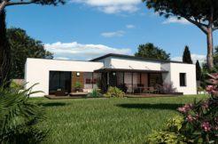 Maison+Terrain de 4 pièces avec 3 chambres à Mellac 29300 – 223800 € - GCOL-18-09-03-17
