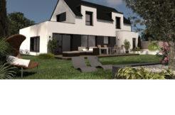 Maison+Terrain de 5 pièces avec 4 chambres à Moëlan sur Mer 29350 – 288500 € - GCOL-18-08-10-64