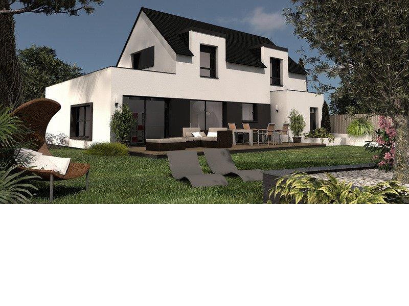 Maison+Terrain de 5 pièces avec 4 chambres à Riantec 56670 – 322000 € - GCOL-18-08-10-41