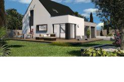 Maison+Terrain de 5 pièces avec 4 chambres à Moëlan sur Mer 29350 – 281500 € - GCOL-18-08-10-65