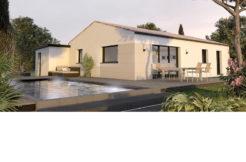 Maison+Terrain de 4 pièces avec 3 chambres à Tonnay Charente 17430 – 185700 € - JTA-18-07-26-6