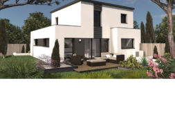 Maison+Terrain de 5 pièces avec 4 chambres à Vérines 17540 – 242225 € - JTA-19-06-21-53