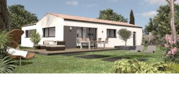 Maison+Terrain de 4 pièces avec 3 chambres à Niort 79000 – 164950 € - JTA-18-09-19-11