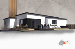 Maison+Terrain de 4 pièces avec 3 chambres à Saint Médard d'Aunis 17220 – 179000 € - JTA-18-06-19-61