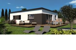Maison+Terrain de 4 pièces avec 3 chambres à Saint Yvy 29140 – 179842 € - TBI-19-03-18-76