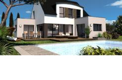 Maison+Terrain de 5 pièces avec 4 chambres à Rosporden 29140 – 226090 € - TBI-19-04-08-112