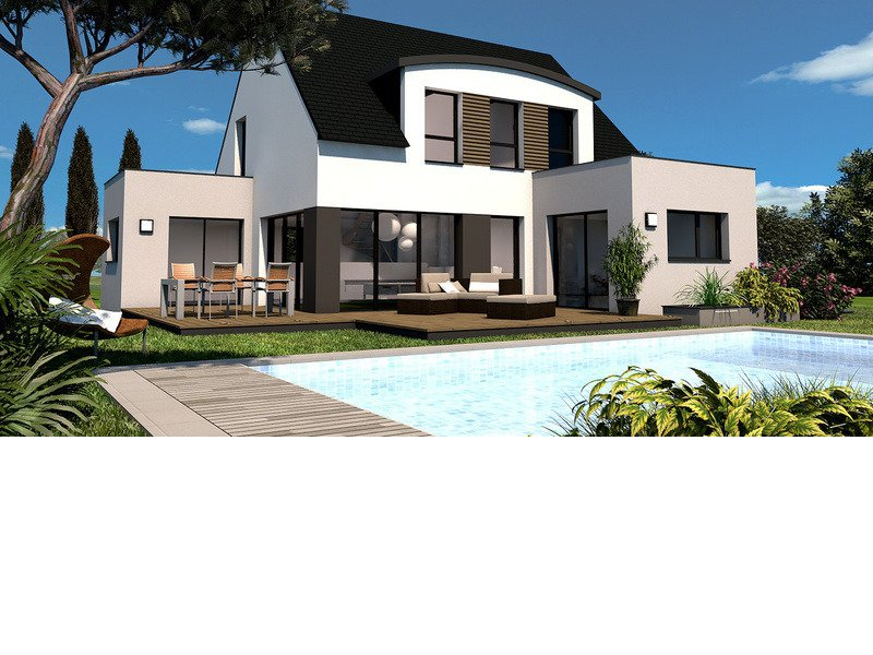Maison+Terrain de 5 pièces avec 4 chambres à Trégunc 29910 – 314282 € - TBI-19-03-12-16