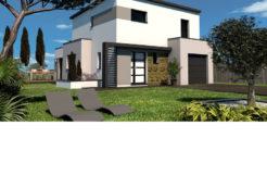 Maison+Terrain de 4 pièces avec 3 chambres à Fouesnant 29170 – 275922 € - TBI-19-03-25-62