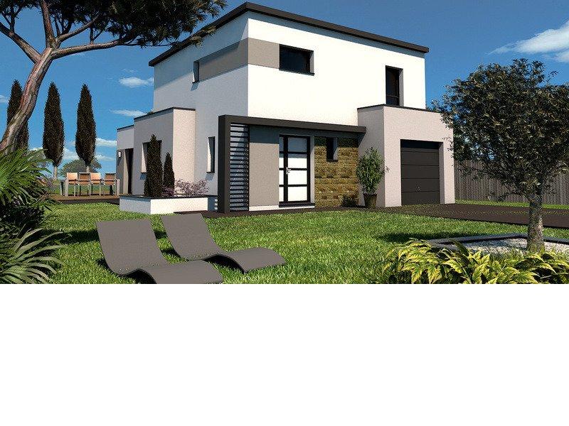 Maison+Terrain de 4 pièces avec 3 chambres à Plonéour Lanvern 29720 – 187000 € - TBI-18-08-09-5
