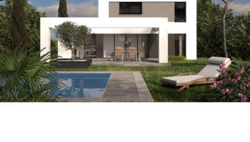 Maison+Terrain de 5 pièces avec 4 chambres à Forêt Fouesnant 29940 – 273526 € - TBI-19-12-17-44