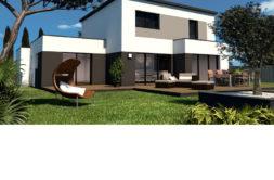 Maison+Terrain de 5 pièces avec 4 chambres à Melgven 29140 – 238532 € - TBI-19-12-17-54