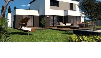 Maison+Terrain de 5 pièces avec 4 chambres à Melgven 29140 – 234780 € - TBI-19-09-24-66