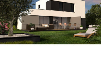 Maison+Terrain de 5 pièces avec 4 chambres à Elliant 29370 – 211700 € - TBI-19-07-23-49
