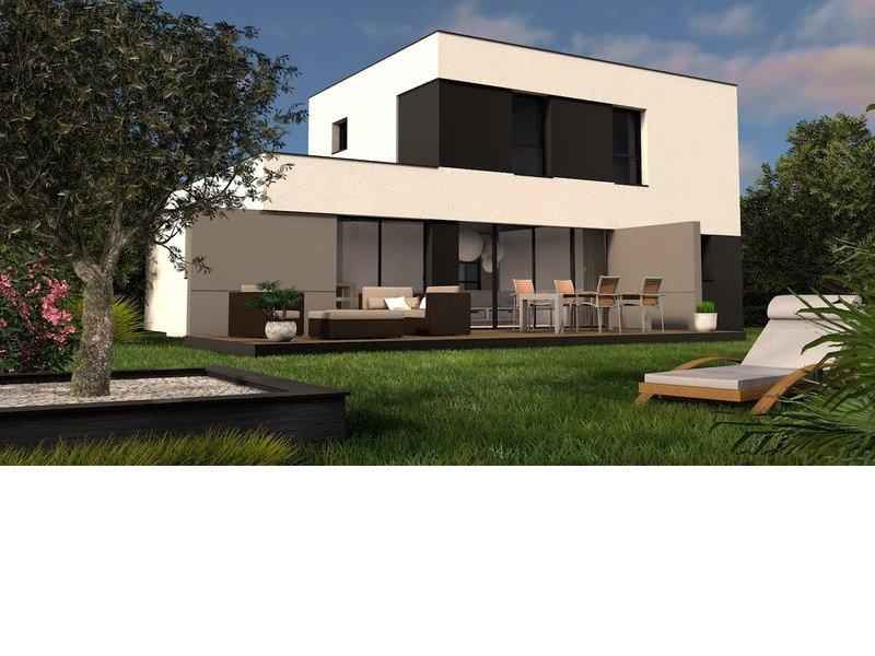 Maison+Terrain de 5 pièces avec 4 chambres à Saint Yvy 29140 – 250543 € - TBI-19-09-11-148