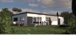 Maison+Terrain de 4 pièces avec 3 chambres à Tréméoc 29120 – 185000 € - TBI-18-06-06-195