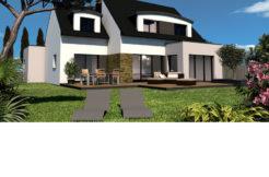Maison+Terrain de 6 pièces avec 5 chambres à Plogonnec 29180 – 270000 € - SCH-18-12-28-55