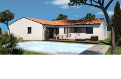 Maison+Terrain de 4 pièces avec 3 chambres à Saint Médard d'Aunis 17220 – 154098 € - JTA-19-07-27-9