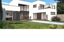 Maison+Terrain de 5 pièces avec 4 chambres à Ségoufielle 32600 – 353980 € - VMAU-18-07-06-8